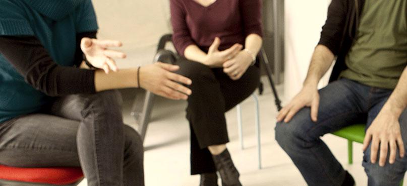 Servizio di Counselling