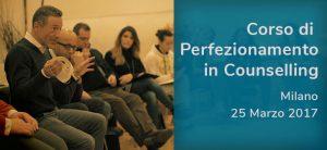 Corso di Perfezionamento in Counselling
